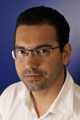 Manoel Netto (foto: Renato Targa)