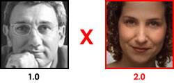 Suzana Apelbaum vs Luis Grottera