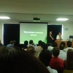 StartupCamp Brazil Web – o primeiro de muitos