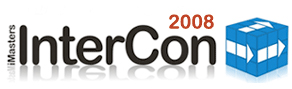 InterCon 2008 Logo