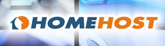 homehost logo