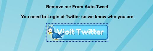 Twitter TRAP