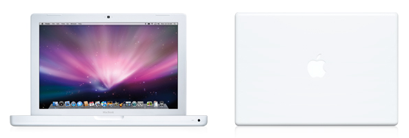 macbook branco