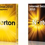 Symantec lança a versão 2010 do Norton