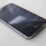 iPhone 4G by Gizmodo