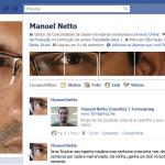 Amplie sua imagem de perfil no FaceBook