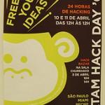 Yahoo! Hack Day aconteceu no Brasil
