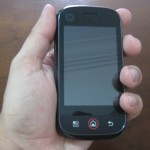 Motorola Dext com MotoBlur – Hands On