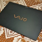Sony Vaio X1 Review