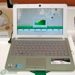 Hands on Sony Vaio W Eco