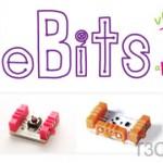 LittleBits. O novo Lego?