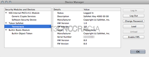 Device Manager > Complete