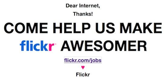#DearInternet