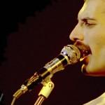 Freddie Mercury a Capella