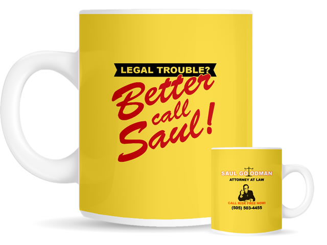 Mugging Bad - Better Call Saul