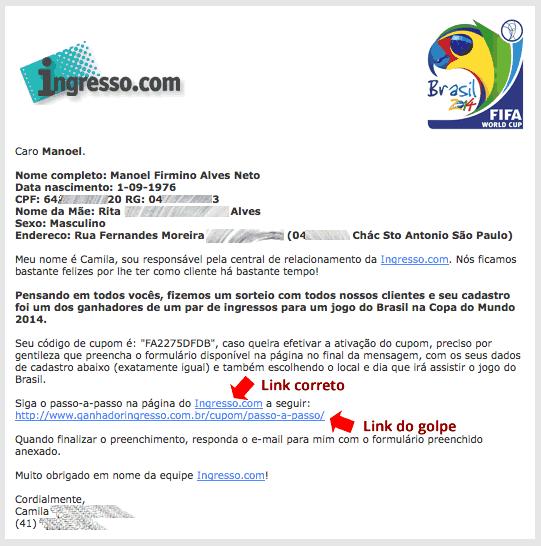 phishing ingresso-com